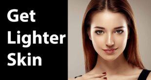 Lighter Skin