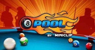 Hack 8 ball Pool Cheats