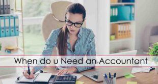 Need an Accountant