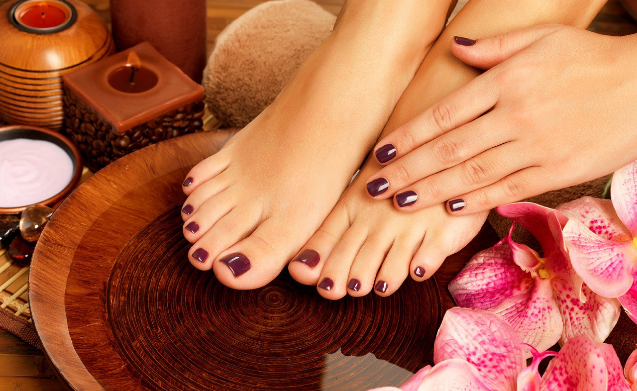 Best Hand and Foot Care