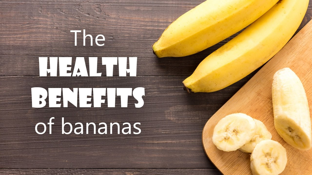 Best Health Benefit of Banana