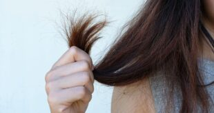 Best Home Remedies for Dry Hair