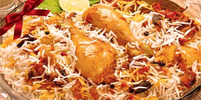 Chicken Biryani Banane Ka Tarika