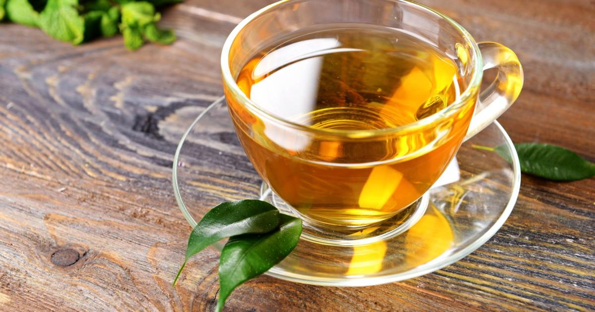 Green Tea Ke Faide