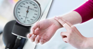 How and When To Take Blood Pressure