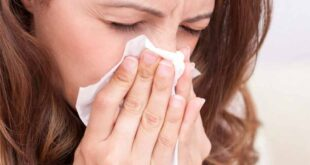 What Causes The Common Cold