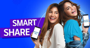 elenor Balance Share Code - Telenor to Telenor Balance Share