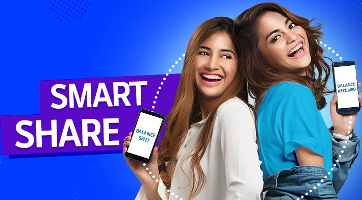 Telenor Balance Share Code - Telenor to Telenor Balance Share
