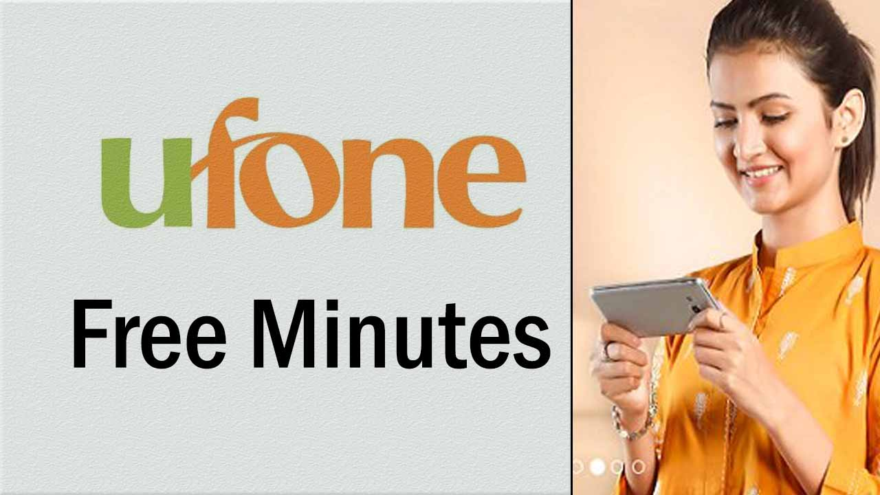 Ufone Free Minutes